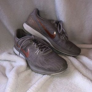 Nike Trainers size 8.5 US